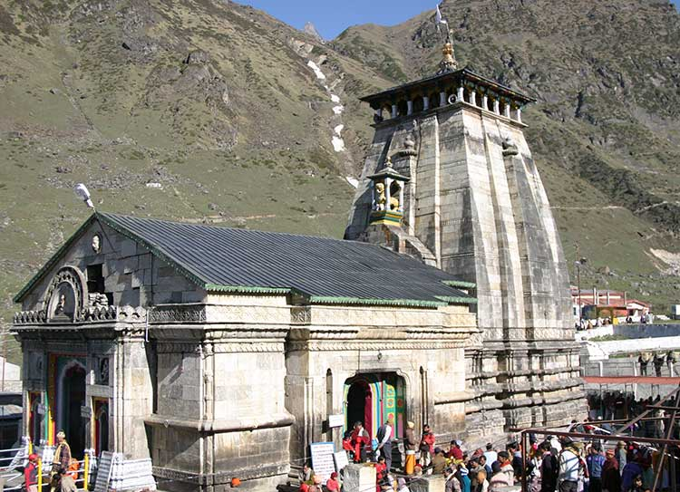 Ek dham yatra package from Haridwar