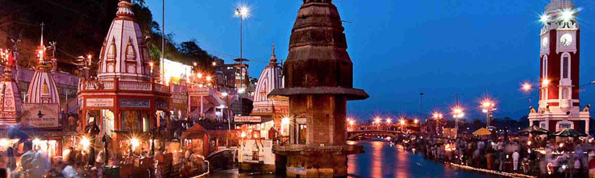 Specialist Travel Agent for Chardham Yatra Package