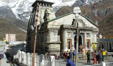 Do Dham Yatra Package from Kolkata 1 18 365x215