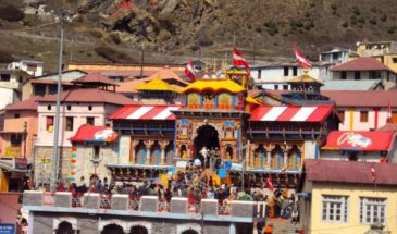 Teen Dham Yatra Package from Kolkata 1 19 365x215