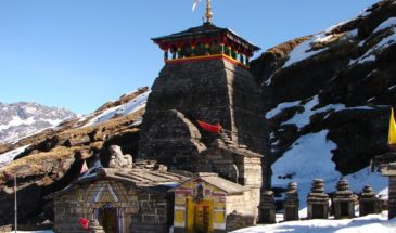 Char Dham Yatra Tour Package 1 20 365x215