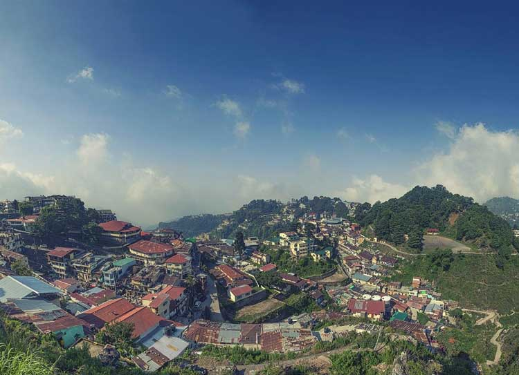 Mussoorie Tour Package  Haridwar  Mussoorie Nainital & Jim Corbett -(8 days/7 nights) musoorie1